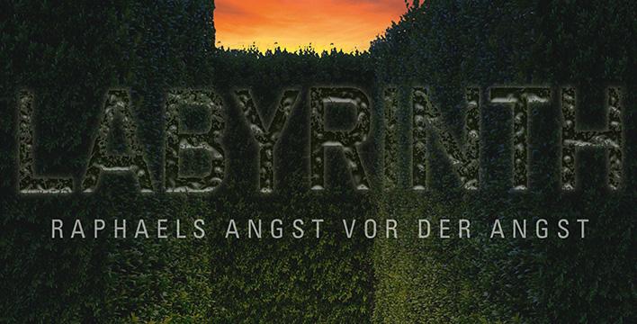 Pressetext: Labyrinth