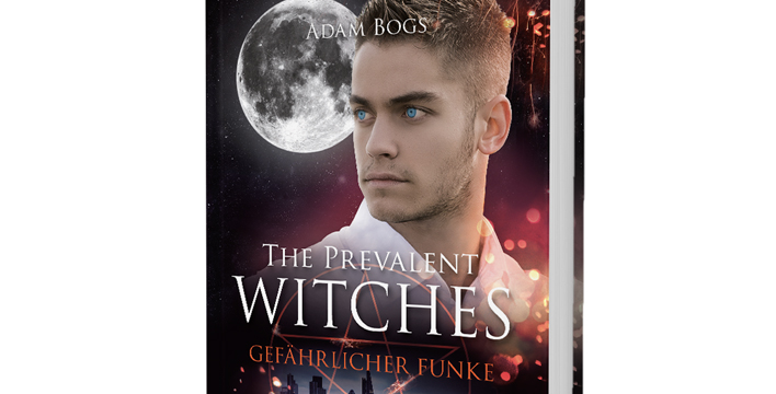 Pressetext: The Prevalent Witches