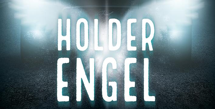 Zweite Auflage für Holder Engel