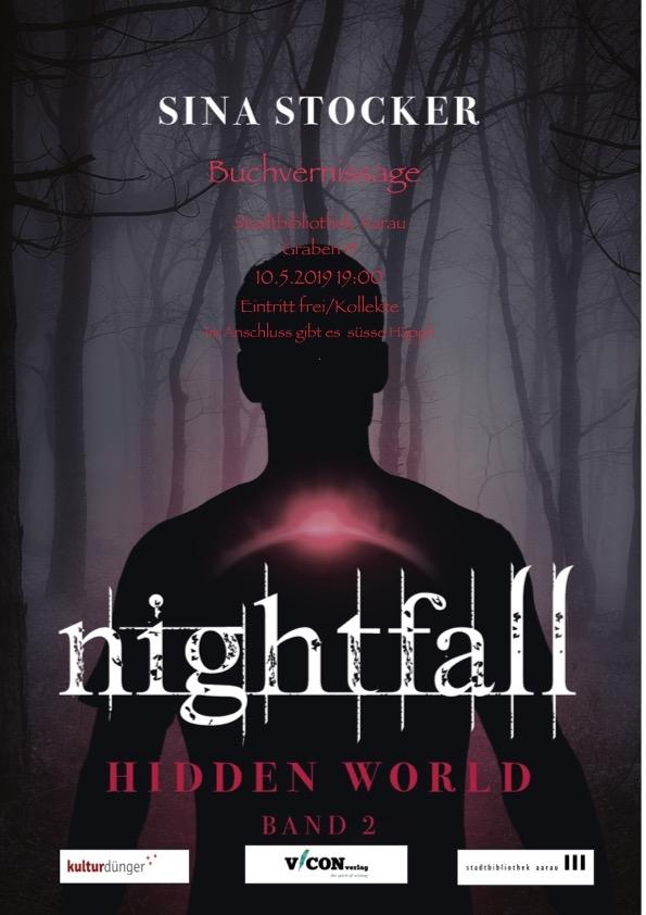 Nightfall – Hidden World