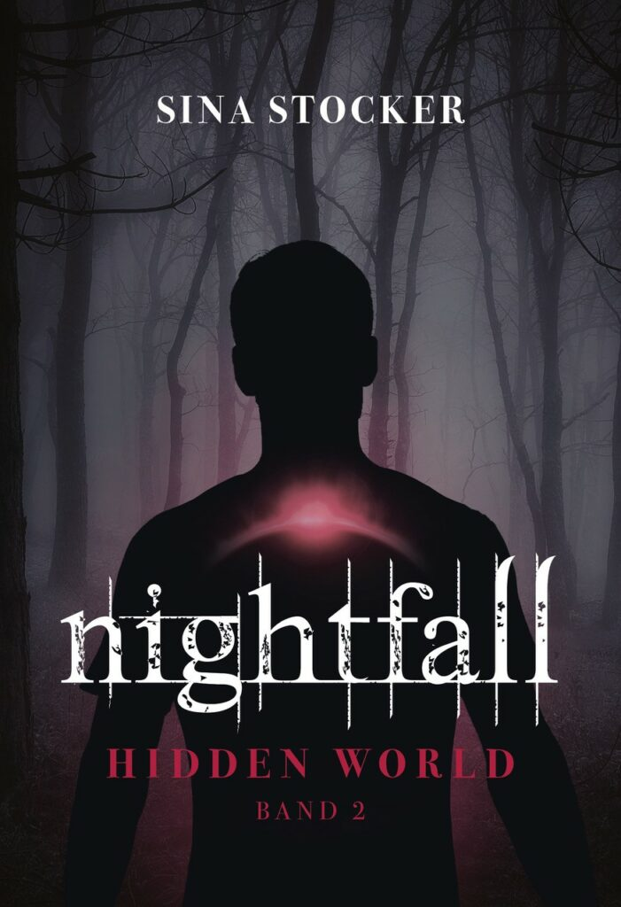 Nightfall: Hidden World