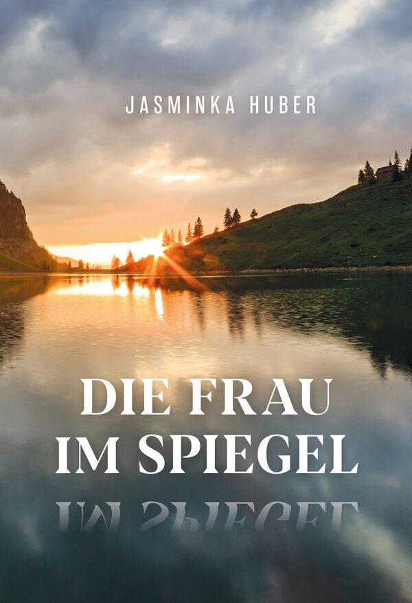 Buch-Cover Die Frau im Spiegel
