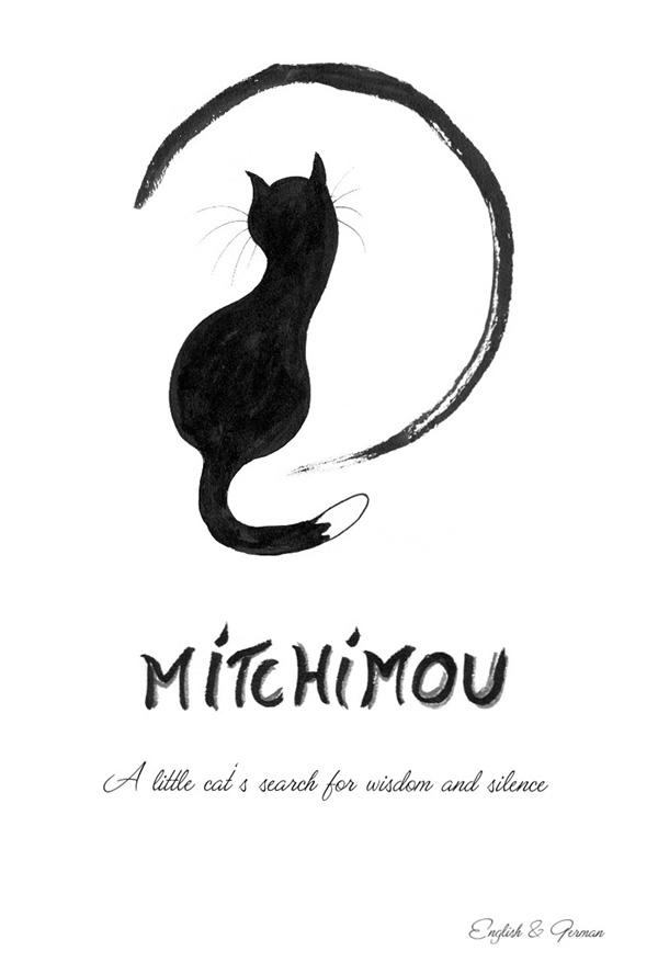 Mitchimou - die kleine Katze